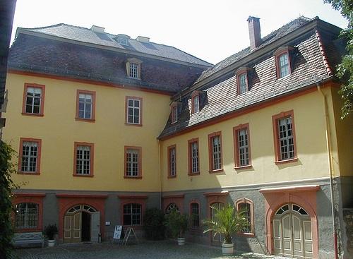 Palacio de la Viuda