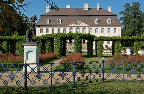 Castillo Branitzer