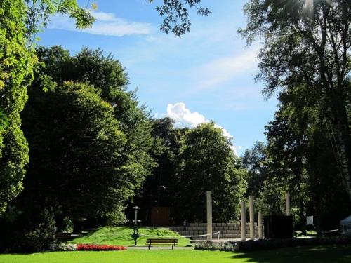 Parque Michael Ende