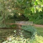 Parque de San Matías, espacio para la quietud