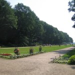 Naturaleza y parques en Hamburgo