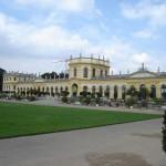 Parques para momentos de descanso en Kassel