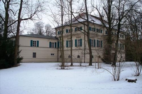 Dornbergpark en Ratisbona