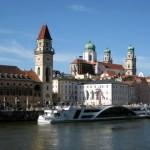 Passau, la ciudad de los Tres Ríos