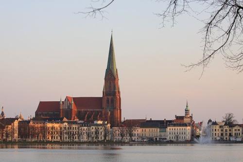 Catedral de Schwerin