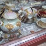 Porcelana, el oro blanco de Meissen