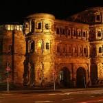 Porta Nigra, símbolo romano en Tréveris