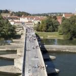 Puente de Piedra de Ratisbona