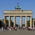 La Puerta de Brandenburgo, historia de Alemania