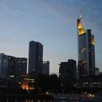 Lista de qué ver en Frankfurt