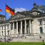 Reichstag, el Parlamento de Berlín