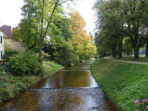 Relajacion en Baden Baden