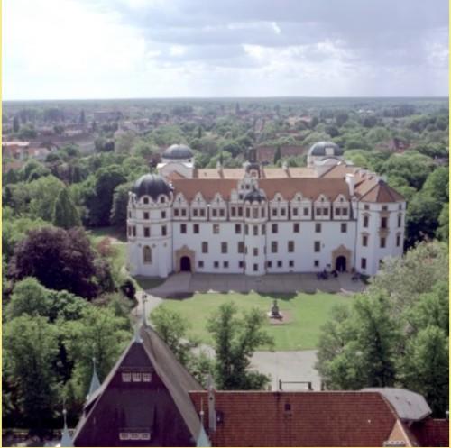 Residencia Ducal de Celle