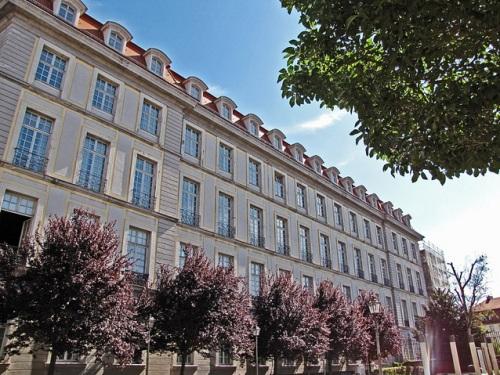 Residencia Ansbach