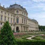Residencia Wurzburgo, el renacer de una leyenda