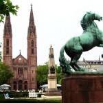 Comer y beber en Wiesbaden