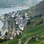 Rheinsteig, sendero a lo largo del Rin