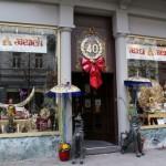 Recorrer las tiendas de Wiesbaden