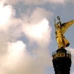 La Columna de la Victoria en Berlín