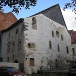 Huellas medievales en la Sinagoga de Erfurt