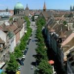 Tarjeta Núremberg, aprovechar la ciudad
