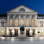 Teatro Nacional alemán, cultura para todos