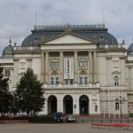 Vivir la cultura en el Teatro estatal de Schwerin