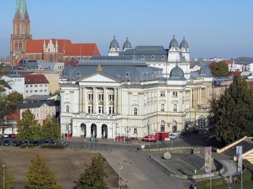Teatro de Schwerin