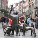 Calles comerciales y lugares de compras en Bremen