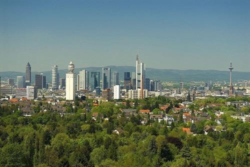 Torre Goethe