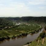 Encantos del Valle del río Mosela