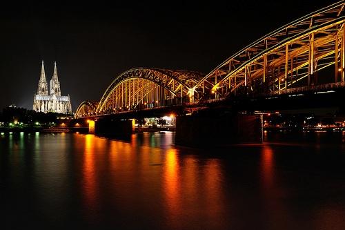 Vida nocturna en Colonia