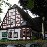 Villa del Vino o Weindorf en Coblenza