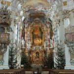 Wieskirche, la iglesia en la pradera