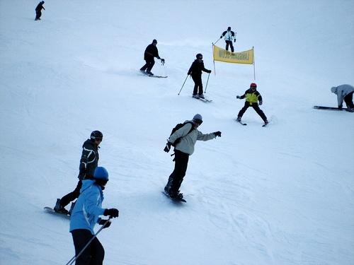 Esqui en Wolfsberg