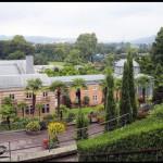 El zoo Wilhelma de Stuttgart