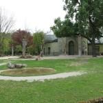 Tierpark Hellabrunn, jardín zoológico en Múnich