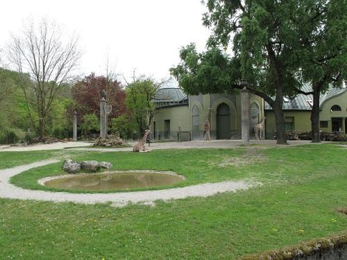 Zoologico de Munich