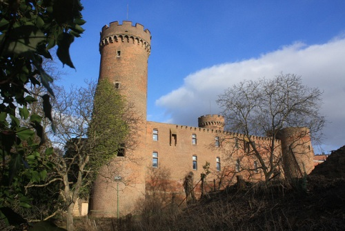 Castillo de Zulpich